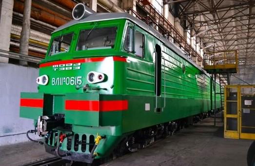 Руководители «Львовского локомотивноремонтного завода» наладили схему присвоения бюджетных средств