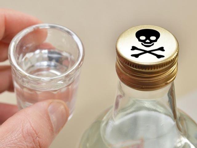 В Могилев-Подольском районе закрыли шесть нелегальных водочных цехов