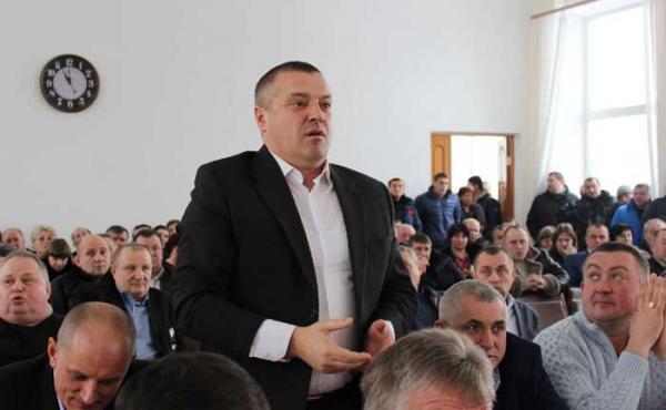 В Житомире суд оштрафовал депутат «Радикальной партии» за попытку подкупа полицейского
