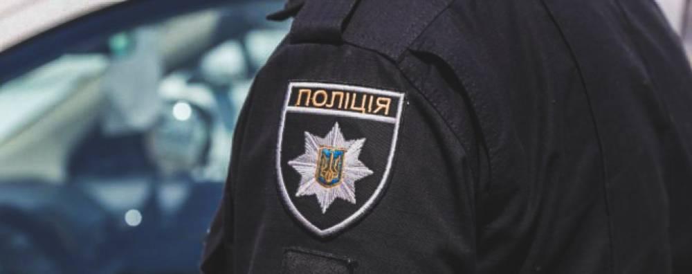 ГБР расследует превышение полномочий и применение силы одесскими полицейскими