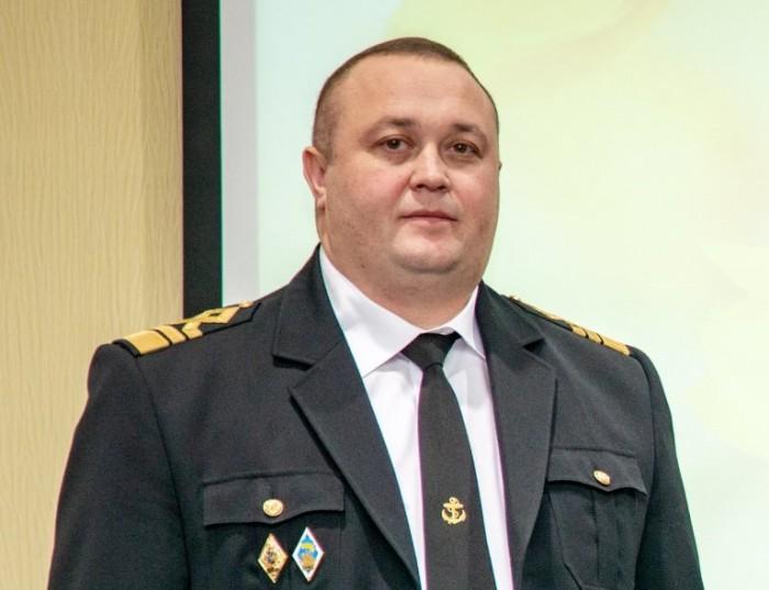 Госсекретарь Мининфраструктуры пожаловался в СБУ на экс-директора порта Южный