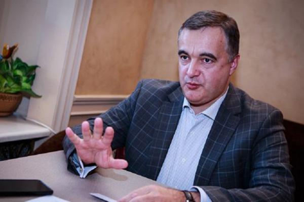 Экс-министр экономики Корж возглавит авиа- и ракетостроение «Укроборонпрома»