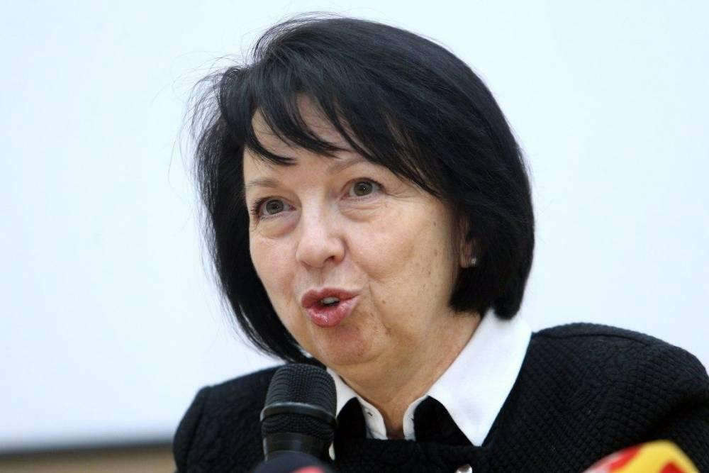 МОЗ отстранил от должности директора Института рака