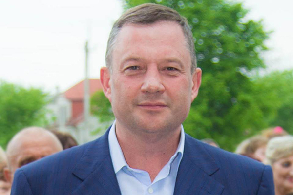 Дело экс-нардепа Дубневича передали в суд