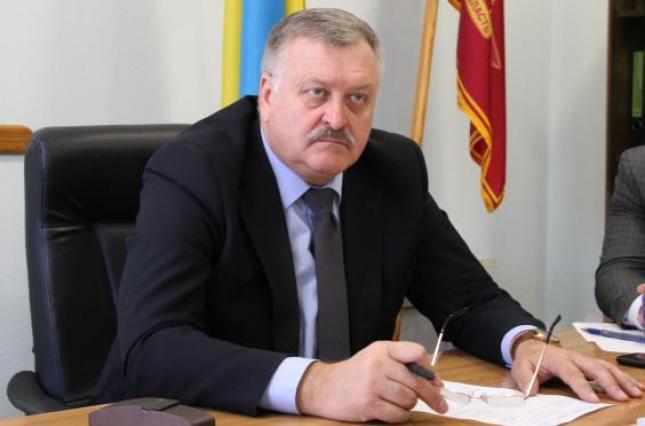 Суд посадил под домашний арест экс-замглавы Харьковской ОГА Шахненко