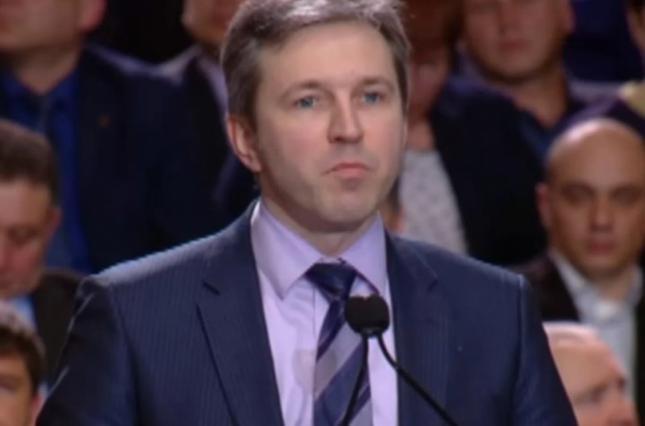 Суд отпустил главу «Укрэксимбанка» Гриценко под залог в три миллиона гривен