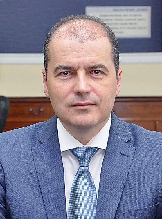 Порт Южный хотят доверить опытному директору из Мариуполя
