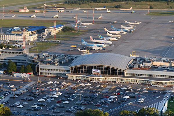 В Мининфраструктуры давали привилегии аэропорту Борисполя и занижали сумму госсбора
