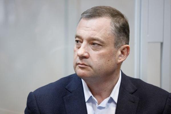 Суд согласился отпустить нардепа Дубневича за 100 миллионов гривен