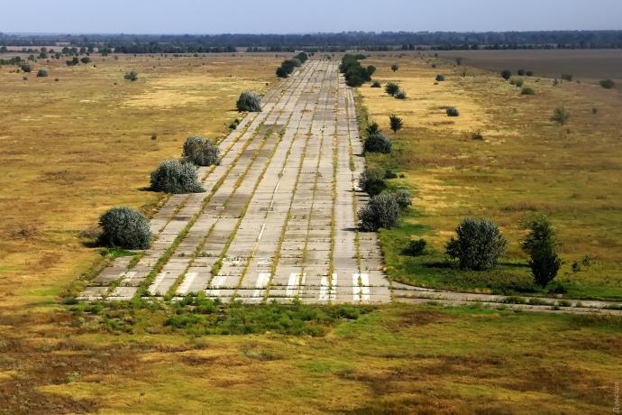 Верховная Рада выделила миллиард гривен на обновление аэропортов в Днепре и Измаиле