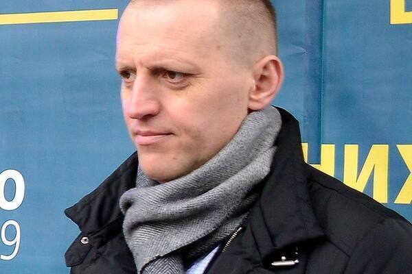 Рябошапка продвигает своего заместителя на должность главы ГБР