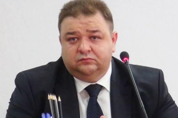 Прокурором Волынской области стал кум заместителя Рябошапки
