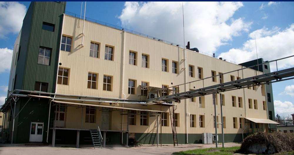Фабрику «Лубныфарм» поймали на уклонении от уплаты 74 млн гривен налогов