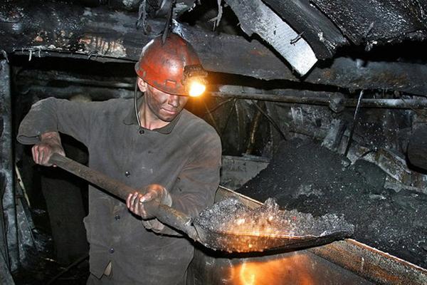 Скупающий активы Януковича нардеп Ефимов официально стал владельцем четверти шахты