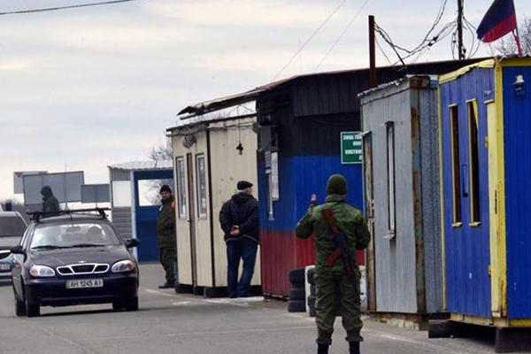 В СБУ расследуют поставки в непризнанную ДНР шахтного оборудования из Украины