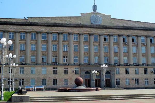 Главой Черкасской ОГА назначили экс-сотрудника СБУ из Мариуполя