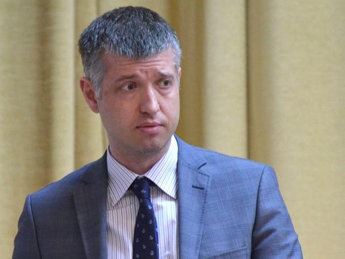 Новый начальник Черноморского порта отличился рядом скандалов в АМПУ