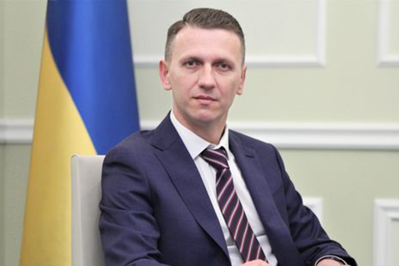 Экс-глава ГБР обсуждал вопрос затягивания дела главы фракции «Слуги народа»