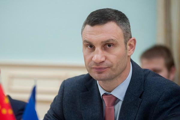 НАБУ открыло дело против Кличко