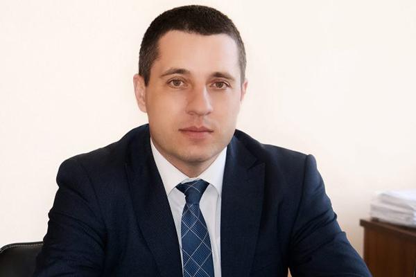 Заммэра Ужгорода отобрал землю у города и отдал жене