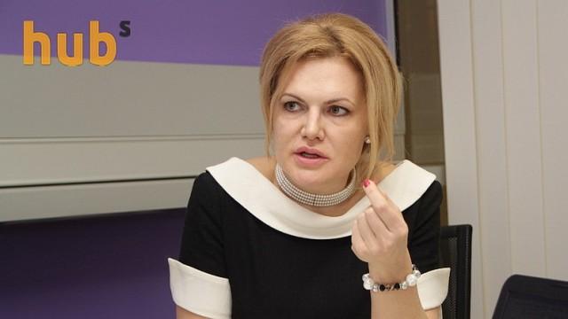 Заместителем гендиректора «Укроборонпрома» стала экс-глава «Майкрософт Украина»