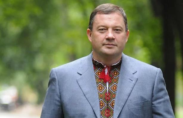 Нардеп Дубневич вышел под залог в 100 млн гривен