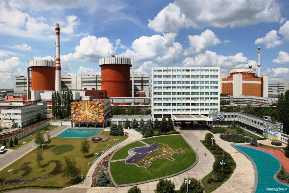 Южно-Украинская АЭС заказала 14 автомобилей на 9,2 млн гривен