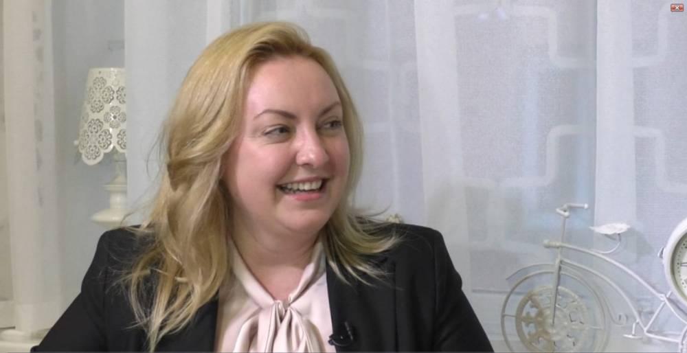 Главу управления юстиции Харьковской области уличили в сокрытии имущества
