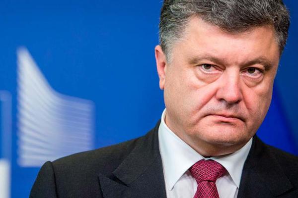 В ГБР хвастают успехами в делах Порошенко