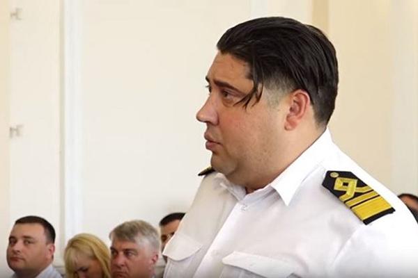 Глава Ренийского порта скрывает имущество от НАЗК