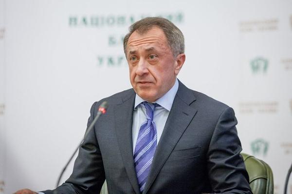 Совет НБУ снова выбрал своим главой Богдана Данилишина