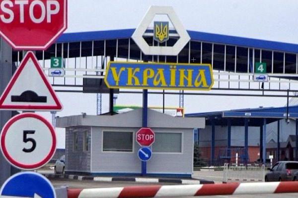 Одесские пограничники задержали сербского церковного служителя, разыскиваемого Интерполом