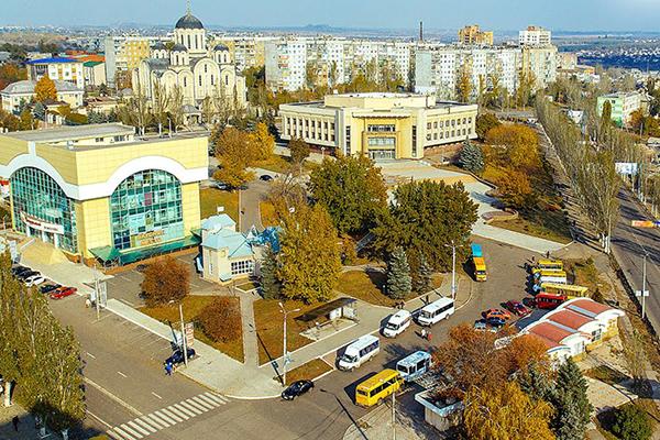 Гендиректор «Укрметртестстандарта» владеет недвижимостью в оккупированной Макеевке