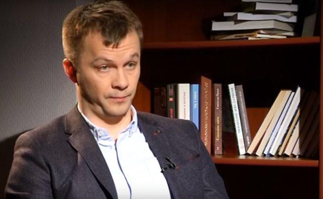 Милованов выписал себе «заоблачную» премию за ноябрь более 200 тысяч гривен