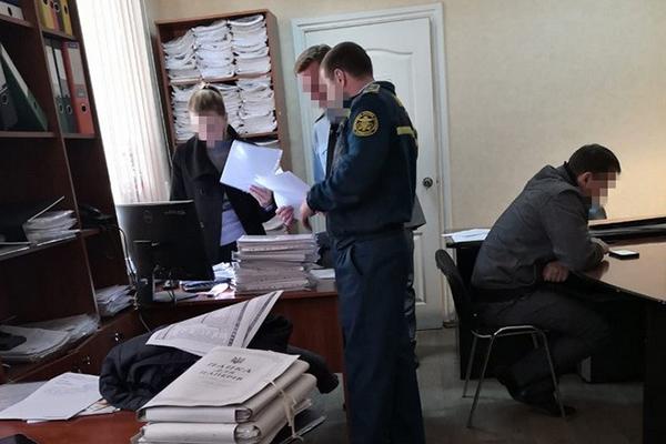 На Николаевской таможне «злоупотребили» почти на 10 миллионов гривен