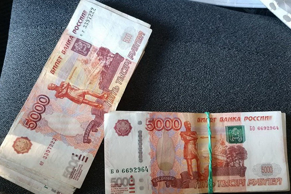 Жительница Донецка пыталась купить украинские паспорта боевикам «ДНР»