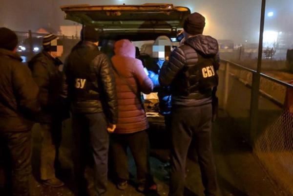 Украинские хакеры покупали товары за счет жителей ЕС и США