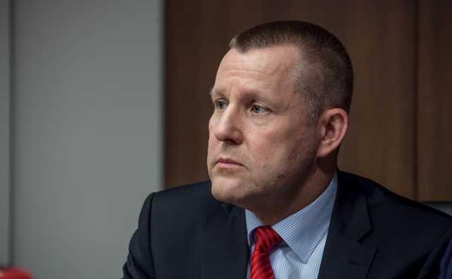 Перетренировался: глава правления «Приватбанка» попал в реанимацию
