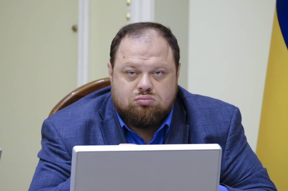 Вице-спикер Рады вернет в бюджет компенсацию за аренду квартиры у тещи