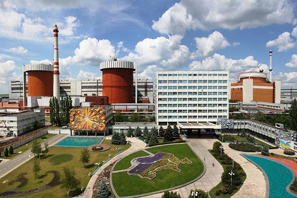 Предприятия оштрафовали за сговор на тендерах Южно-Украинской АЭС