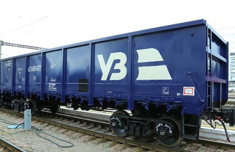 НАБУ подозревает сотрудников «Укрзализныци» в сговоре для незаконной передаче вагонов в аренду