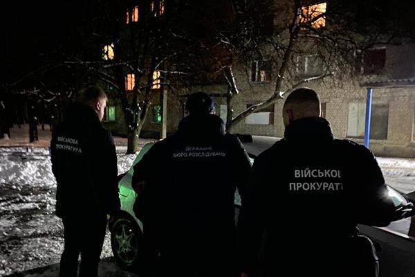 В Киеве аптекарь нацгвардии попался на торговле наркотиками
