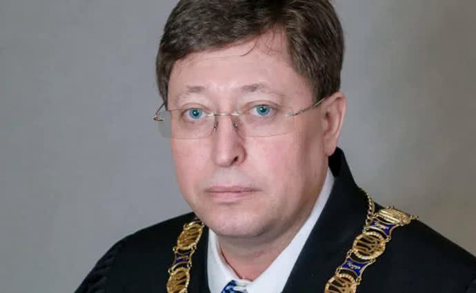 У пойманного на пьяном вождении киевского судьи  нашли собственность и бизнес в Крыму