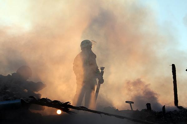 «Экономия» на зарплате, форма и канцтовары за свой счет: одесским спасателям создали нечеловеческие условия