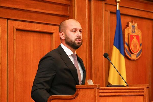 Скрытый бизнес жены и уголовно-политический скандал: что известно о новом главе Кировоградской ОГА