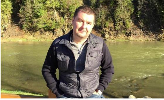 В Ивано-Франковске за рулем поймали пьяного замначальника таможни