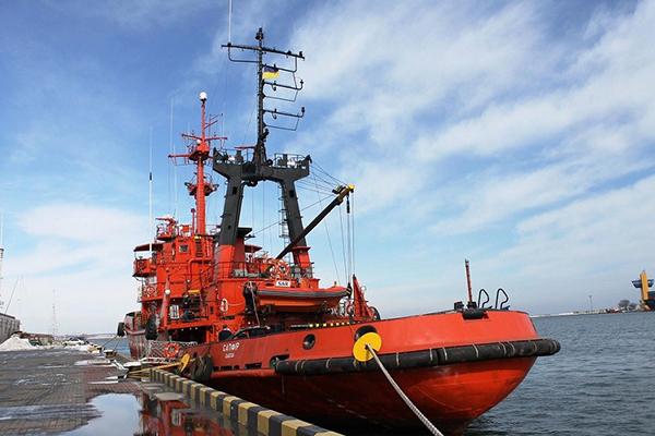 Экс-глава Морской администрации силой взял контроль над профсоюзом спасательный службы