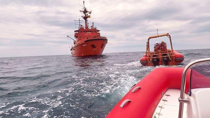 Морскую спасательную службу снова возглавил Сударев: не обошлось без скандала