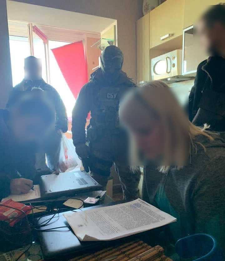 В Одессе разоблачили группу мошенников, обещавших повлиять на судей