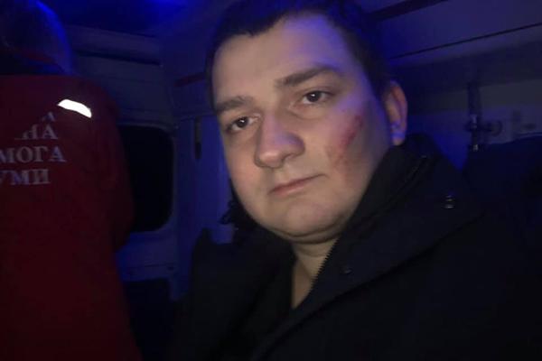 В СБУ заявили, что нападение на нардепа Ананченко подстроили